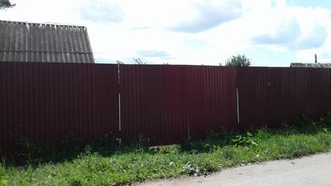 Продается 3-комнат. 1 эт. кирпичный дом в с. Махоново Добровского р-на - Фото 1