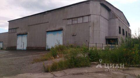 Аренда производственного помещения, Нижний Тагил, Ул. Индустриальная - Фото 1