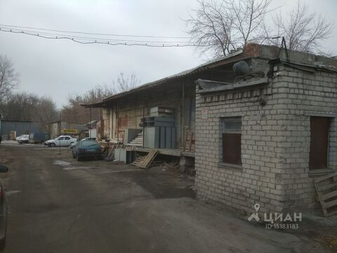 Продажа производственного помещения, Челябинск, Ул. Механическая - Фото 2