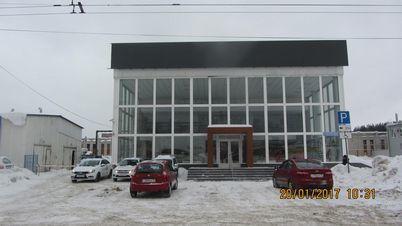 Продажа офиса, Йошкар-Ола, Улица Карла Либкнехта - Фото 2