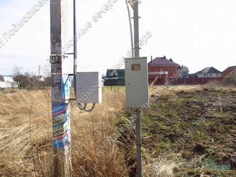Каширское ш. 10 км от МКАД, Горки Ленинские, Участок 6.5 сот. - Фото 3