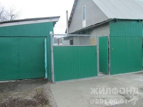 Продажа дома, Искитим, Казахский пер. - Фото 3