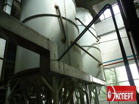 Мельничный комплекс c оборудованием 3500 кв.м. - Фото 5