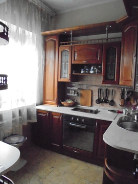Продам 4 х ком.квартиру ул.Римского-Корсакова 2-ой пер, д.11 пл.Маркса - Фото 3
