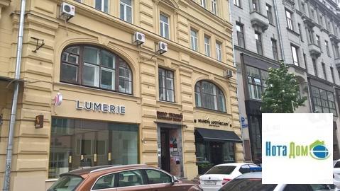 Сдаю офисное помещение в Москва - Фото 1