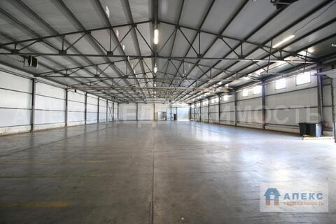 Аренда помещения пл. 1351 м2 под склад, аптечный склад, производство, . - Фото 3
