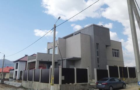 Дом 273 кв.м.с видом на море в прибрежной зоне с .Мысхако. - Фото 3
