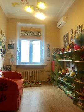 3 комнатная квартира по адресу: г. Москва, ул. Донская, д. 3 - Фото 1