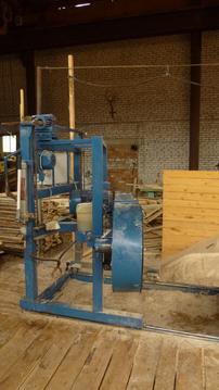 Производственная база- деревообрабока - Фото 5