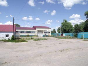 Аренда склада, Новоусманский район - Фото 1