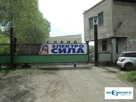 Продажа производственного помещения, Чита, 3-я Шубзаводская ул. - Фото 1