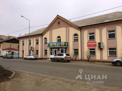 Офис в Астраханская область, Астрахань ул. Николая Островского, 50 . - Фото 1