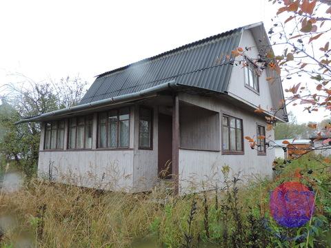 Хорошую дачу в Павлово-Посадском р-не, 60км.от МКАД - Фото 1