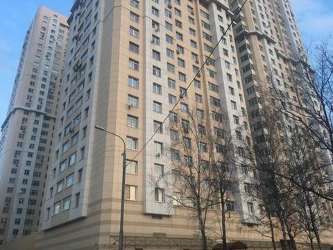 Квартира 102м2 с ремонтом в новом доме в шаговой доступности от метро. - Фото 1