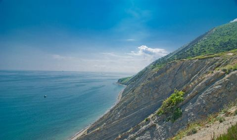 Продажа Земельных участков близи у моря п. Мысхако - Фото 4