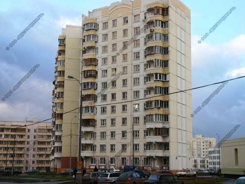 Продажа квартиры, м. Бунинская Аллея, Ул. Адмирала Лазарева - Фото 3