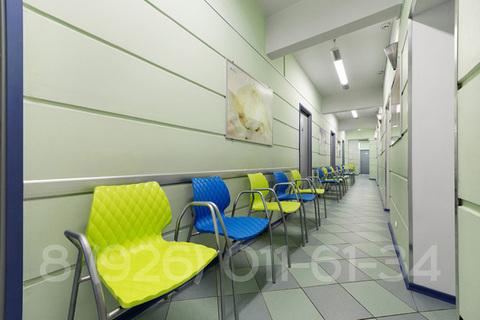 Продается нежилое помещение площадью 294,4 кв.м. в районе метро Шаб. - Фото 4