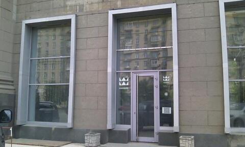 Аренда офис г. Москва, м. Кутузовская, пр-кт. Кутузовский, 35 - Фото 3