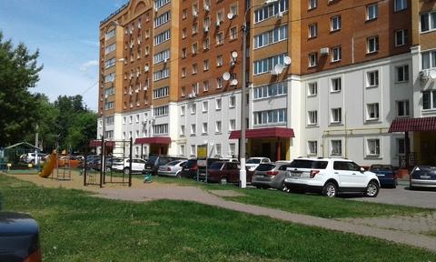 1 комн. квартира в г. Домодедово, ул. Каширское шоссе, 67 - Фото 1