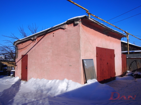 Дома, дачи, коттеджи, ул. Молодежная, д.3 - Фото 2