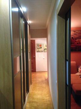 Селятино 3-комн. кв. на 8/9 этажного кирп. дома. Общая площадь 65 м2 - Фото 2