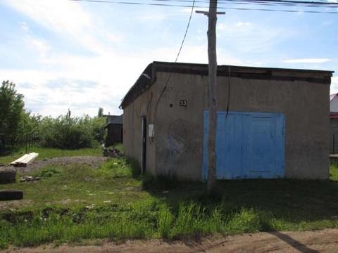Продажа участка, Иглино, Иглинский район, Ул. Азиатская - Фото 1