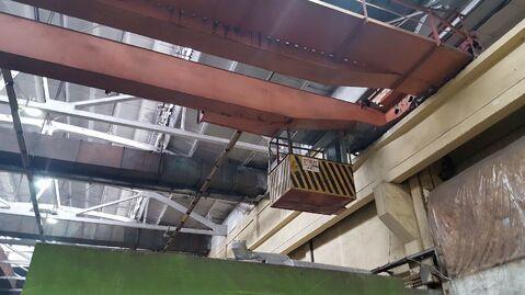 Производственный цех 3,5 тыс кв.м в Иваново - Фото 4