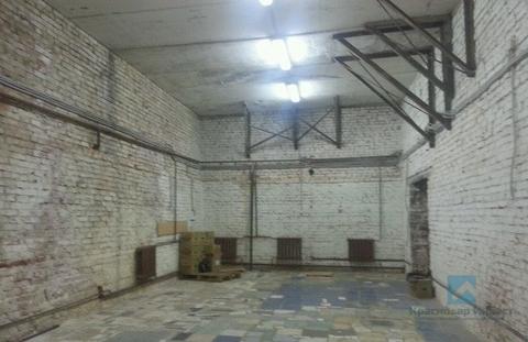 Аренда склада, Краснодар, Улица имени Баумана - Фото 2