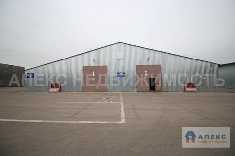 Аренда помещения пл. 3000 м2 под склад, склад ответственного хранения, . - Фото 2