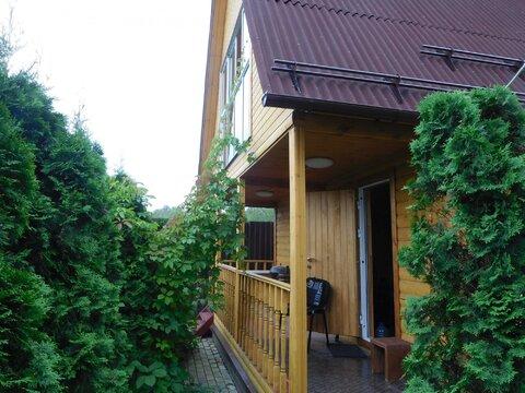 Продается дом 256 кв.м. 11 км. от МКАД, Химки - Фото 3