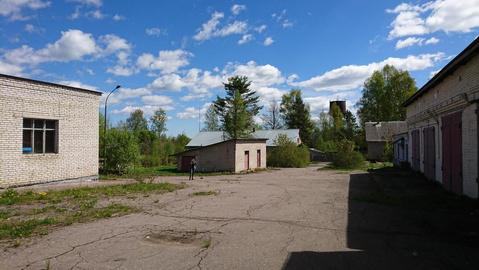 Продажа производственного помещения, Стеклянный, Всеволожский район, . - Фото 3