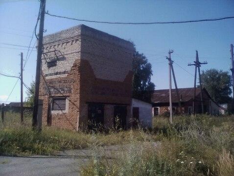 Продам склад 16800 кв.м с Ж/Д тупиком. - Фото 3