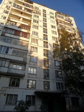 Продажа двухкомнатной квартиры в Печатниках - Фото 1