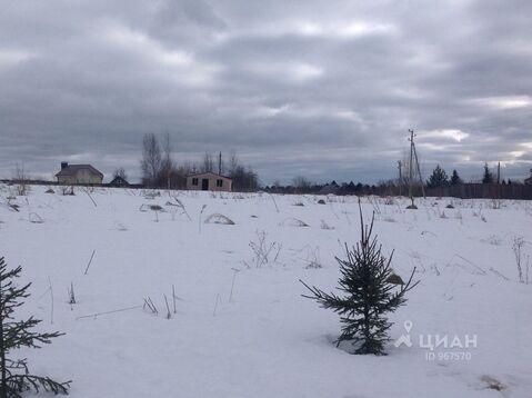 Продажа участка, Жевнево, Истринский район - Фото 1