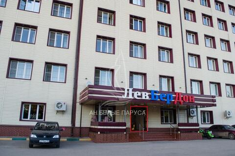 Общежитие 1000, кв.м. на ул. Плещеевская д.1 - Фото 2