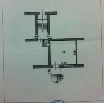 Продается торговое помещение (площадь 33 кв.м.) по ул. Чкалова, 62. . - Фото 3