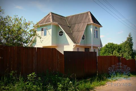 Сдаётся дача с банькой в Солнечногорском районе, МО - Фото 2