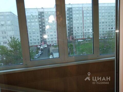Аренда квартиры, Владивосток, Ул. Никифорова - Фото 1