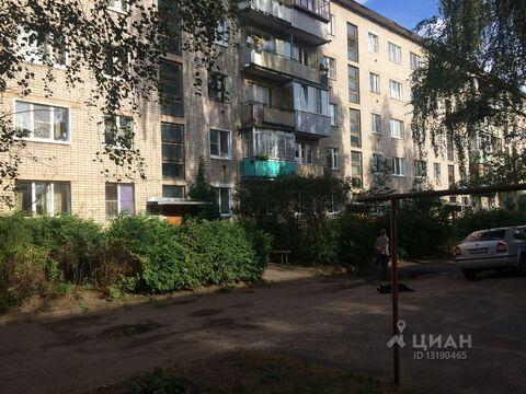 Продажа квартиры, Ярославль, Ул. Клубная - Фото 1