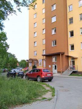 Купить студию в Гурьевске - Фото 1