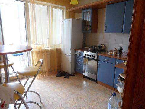 3-х к квартира в Ялте на ул.Стахановской - Фото 1