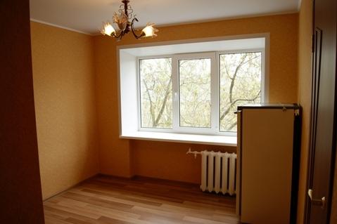 1-комнатная квартира 34 кв.м. 4/5 кирп на Химиков, д.9 - Фото 4