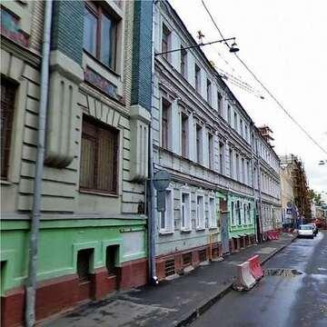 Продажа квартиры, м. Цветной Бульвар, Печатников пер. - Фото 2