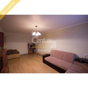 Продается 2-комнатная квартира по адресу: Репина, 49. - Фото 3