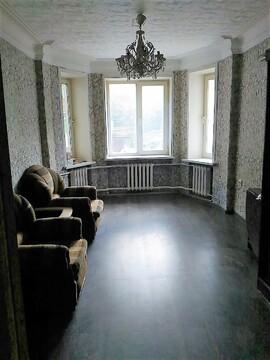 2-х комнатная квартира в центре Александрова по ул. Ануфриева - Фото 1