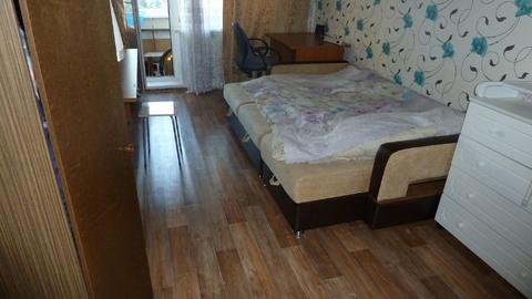 2 комнатная квартира 52.6 кв.м. в г.Раменское, ул.Чугунова д.32 - Фото 5