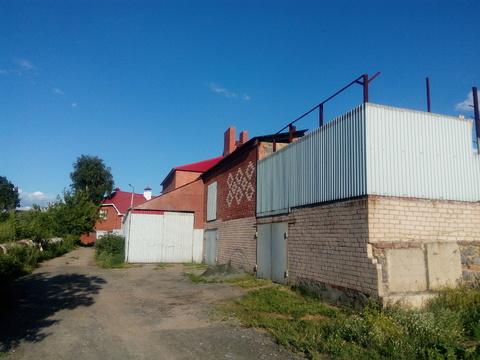 Земельные участки, ул. Гончаренко - Фото 1