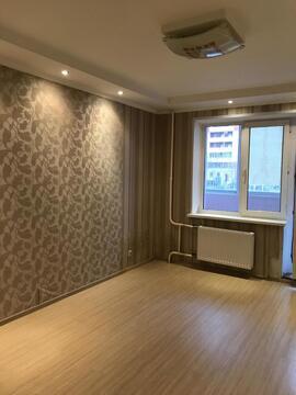 Продам 3-к квартиру, Внииссок, Рябиновая улица 6 - Фото 1