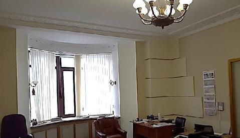 Аренда офис г. Москва, м. Пушкинская, ул. Садовая Б, 5 - Фото 1