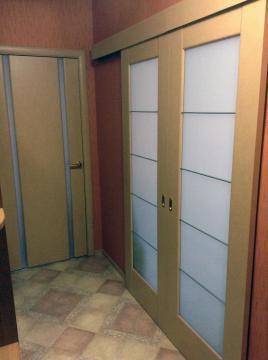 Двухкомнатная квартира в юзр - Фото 5